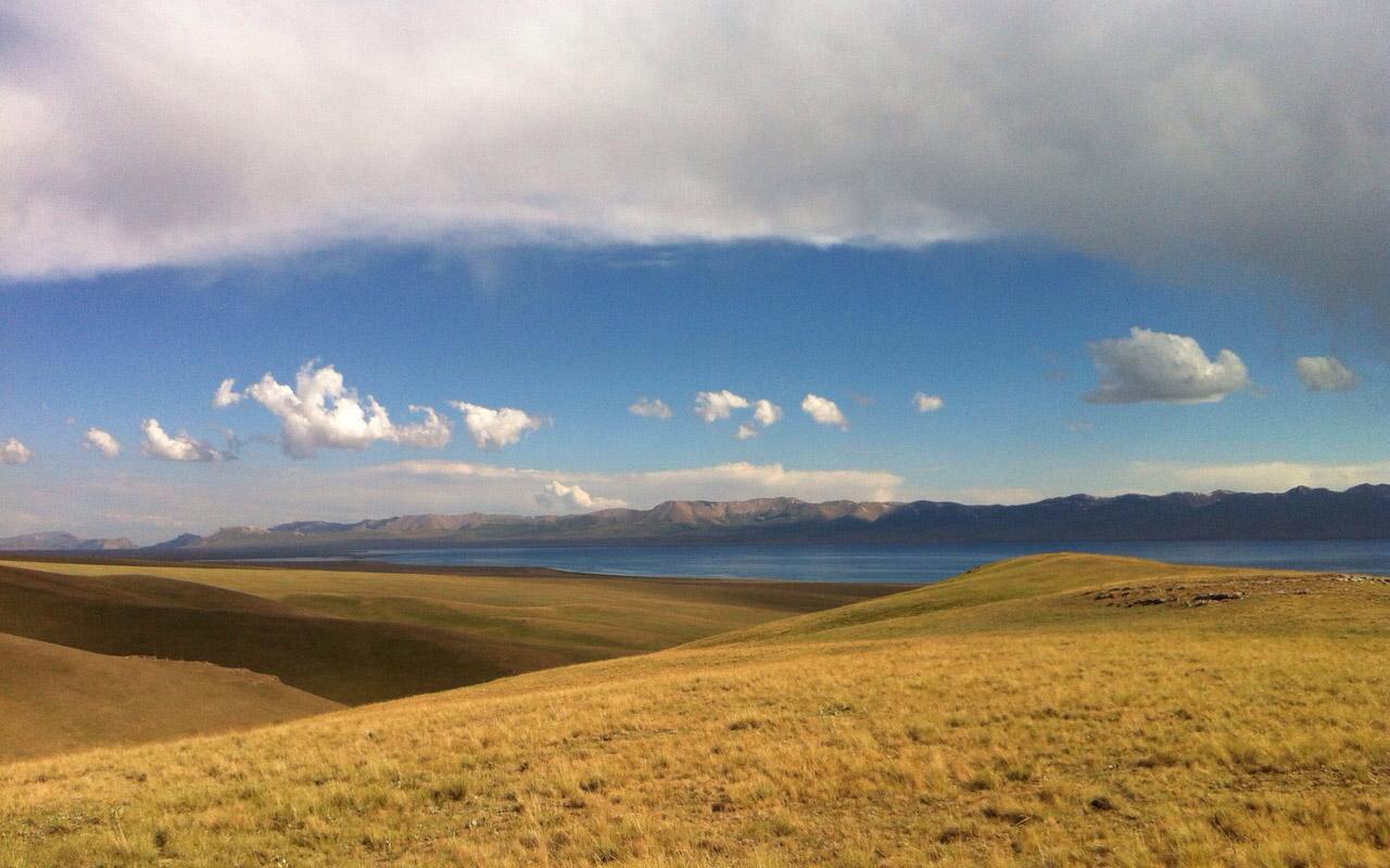 Länderinfo Trekking in Kirgistan, Zentralasien