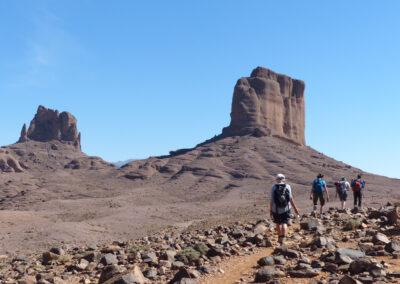 Trekking Marokko Saghro Anti Atlas