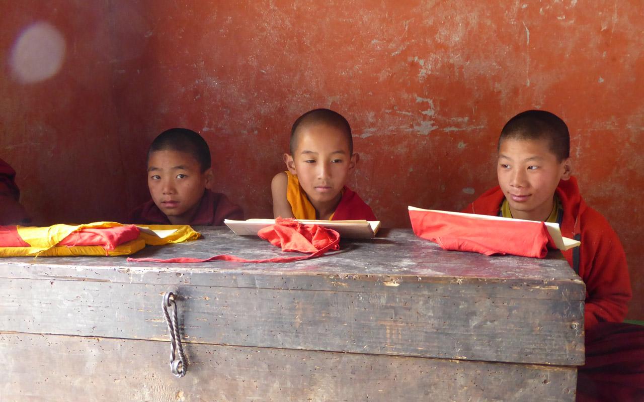 Nepal. Trekking- & Kultur-Reise
