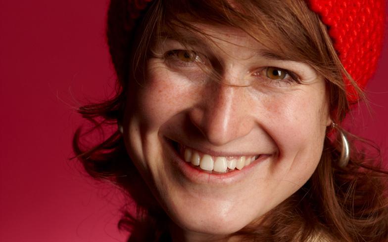 Martina Holzach