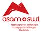 BergFrau ist Mitglied beim Wanderleiterverband ASAM