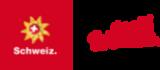 BergFrau mit Schweiz Tourismus