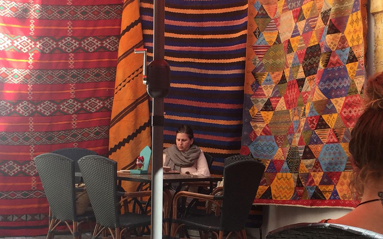 Ausflug von Marrakech nach Essaouira