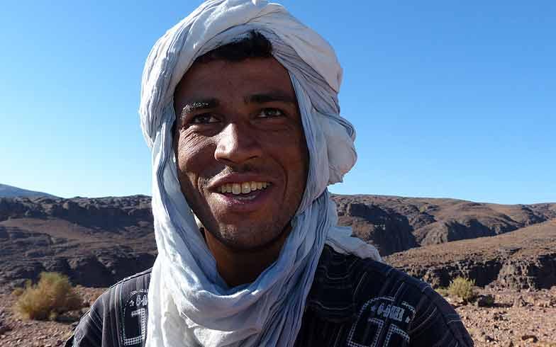 Länderinfo. Trekking in Marokko