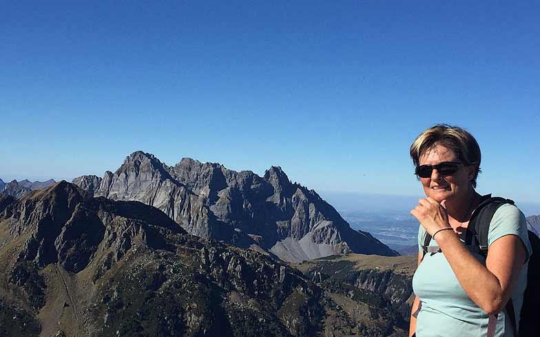 Programm Wanderung Sarganserland